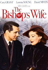 The Bishop's Wife, 1947 Poster
