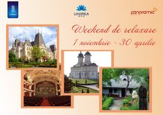 The historical city of Iasi is waiting for you to discover its beauty