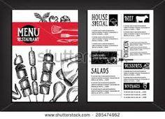 Kết quả hình ảnh cho leaflets design ideas Leaflet Design, Leaflets, Brochures, Flyers, Flyer Design