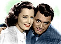 irene dunne movies | Grant and Dunne adopt a baby after their unborn baby dies. Dunne ...