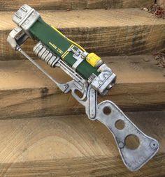 wow vanilla how to make custom weapons