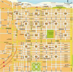 Plan de Savannah