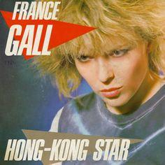 France Gall - Hong-Kong Star
