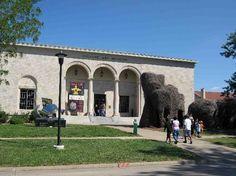 Mulvane Art Museum Washburn University and Jewell Topeka, KS Museum Art Gallery, Art Museum, Washburn University, Topeka Kansas, More Pictures, Places To See, Trip Advisor, Scenery, Alpha Phi