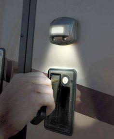 nice Camper Hacks and Remodel: 50 Switching to LED Lighting RV Camper Van https://www.architecturehd.com/2017/05/12/camper-hacks-remodel-50-switching-led-lighting-rv-camper-van/
