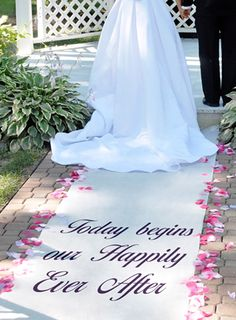 """But with """"They lived happily ever after."""""""