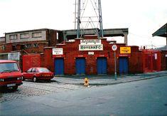 Nostalgic Pictures, Blackburn Rovers