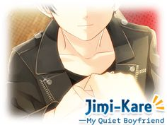 this is a picture of a game that I've been playing a lot it is called Jimi-Kare and its really cool so I suggest you guys playing it Dating Sim, Anime, Novels, Boyfriend, Games, Cute, Random Pictures, Awesome Stuff, Boys