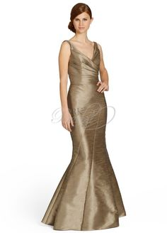 Alvina Valenta Bridesmaids Fall 2013 - Style 9374 Backless Bridesmaid Dress f852e5b1055c