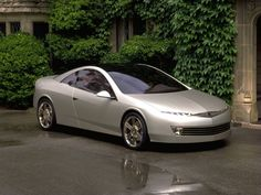 Mercury MC2 Concept (1997)