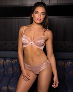 A firm favourite for many years, we have captured all the classic features of Gypsy and redesigned them using the newest technologies, to create a sophisticated, sensuous and glamorous collection. This lingerie is not for the faint hearted.
