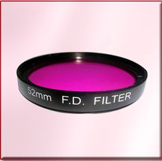 The FL-D fluorescent light correction filter true-to-life color rendition by removing the harsh yellow-green cast ordinarily resulting from fluorescent bulbs. When shooting under natural light, a fluorescent filter dramatically increases color saturation of subjects. Available Sizes 37mm, 49mm, 52mm, 55mm, 58mm, 62mm, 67mm, 72mm, 77mm, 82mm Other Special Sizes are available On Order Only.