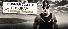 Half Ironman Training Program includes 8 strategy Sessions with a USAT Coach. #70point3 #firsttri #runners #running #fitness #triathlon http://thetrihub.com/half-ironman-training-program/
