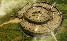 Arkaim: This Mysterious Prehistoric City in Russia