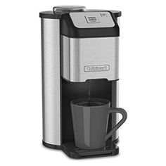 Best One Cup Coffee Maker in 2015 - One Cup Coffee Maker Reviews  This gives a good description of pros and cons of all one cup choices !!