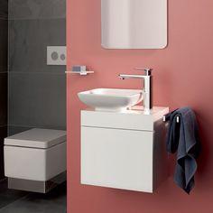 Kludi PLUS counter modul vanity unit W: 40.5 H: 30 W: 31.2 cm