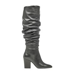 best slouchy boots nine west