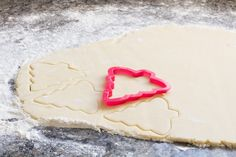 Make the perfect cut out sugar cookies every time without chilling the dough! Our recipe makes a soft cookie that's sturdy enough for icing! Sugar Cookie Recipe No Chill, Christmas Sugar Cookie Recipe, Sugar Cookies Recipe, Cupcake Cookies, Christmas Cookies, Cupcakes, Cookie Desserts, Cookie Recipes, Dessert Recipes