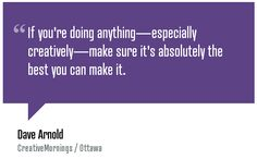 """When you're trying to sell what you make, it's important to remember the difference between """"marketing"""" and """"good marketing."""" These marketing quotes help."""