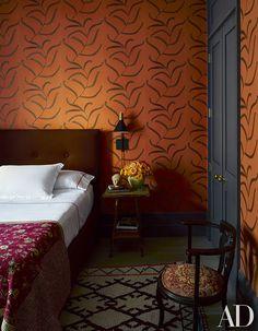 23 best orange crush images colors house bedroom colors rh pinterest com