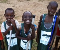 UNC senior traveled to Uganda to spread lacrosse and charity