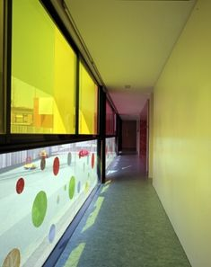 Gallery of 'Els Colors' Kindergarten / RCR Arquitectes - 5