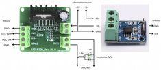 LOCODUINO - Comment piloter trains et accessoires en DCC avec un Arduino (3)