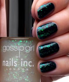 combo of 2 colors - Nails Inc. Blair