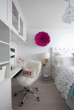 bedroom decorating ideas for teen girls creative - girl room tips for a great teen girl bedrooms. Bedroom Decor Suggestion tip posted on 20190111 Girls Bedroom, Room, Interior, Bedroom Diy, Room Design, Home Decor, Clean Bedroom, Small Bedroom, Room Inspiration