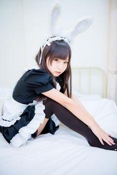 Bunny-maid - P_cos - スキャンダラス外人