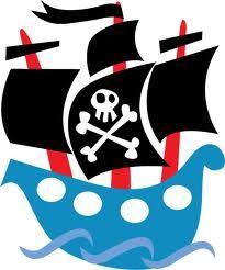 pirate children - Google Search