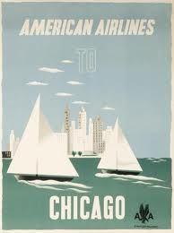 edward mcknight kauffer american airlines - Google Search