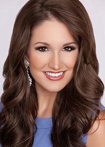 Miss New Mexico 2013 Alexis Victoria Duprey (Miss America : 2014 National Contestants)