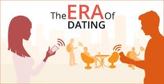 Are dating apps redefining relationships?