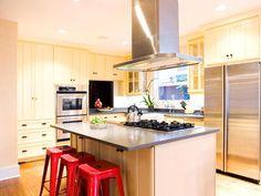 Transitional | Kitchens | Bonnie Sachs : Designer Portfolio : HGTV - Home & Garden Television