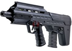 APS Urban Assault Rifle (UAR) At RedWolf