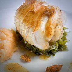 Restaurante A Gabeira (Balón, Ferrol, A Coruña). Grupo Nove. #Galicia