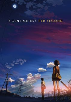 2. 5 Centimeters Per Second