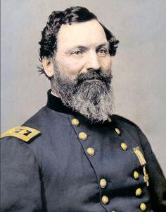 UNION GENERAL JOHN SEDGWICK CIVIL WAR