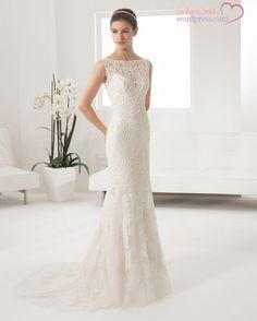 7c1c15b75e alma novias - wedding gowns 2015 (176) Wedding Gown Sizes, Lace Wedding,