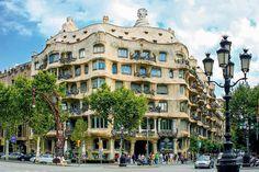 Roteiro de trem: 10 dias por Barcelona, Madri e sul da Espanha