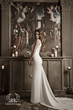 Wedding dress. Sexy wedding dress. Bridal gown. Couture wedding dress. Best wedding dresses Victoria   *** The cost of the dress with natural