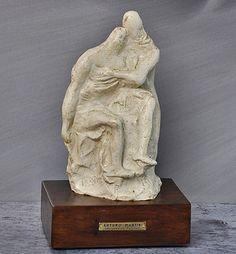 Arturo-Martini,-Sculpture