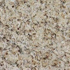 This beautiful New Venetian Gold Granite can be used to create stylish Granite countertops and Granite tile floors and is available in various slab and tile sizes
