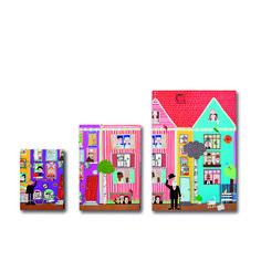 Trzy rozmiary zeszytów. Dla notującego bardzo dużo, mniej i mało.  #nowosci #tigerpolska #tigerstore #dom #domek #house #home #wakacje #holiday #summer #summertime #lato #tigerdesign #tgrdesign #design #szkoła #school #backtoschool #zeszyt #notebook #notatki #lekcje #child #children #dziecko #news