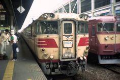 全国の列車ガイド(特急【おおよど】) - 日本の旅・鉄道見聞録