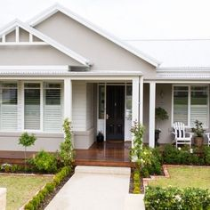 Looking to buy property this year? Find out how to find the right property for your renovation goals without losing your mind! Image via remodellingq.com