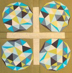 Block 11 - crossball I + II