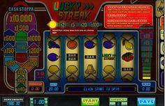 Vychutnávajte si každé roztočenie!  http://www.hracie-automaty.com/hry/vyherne-automaty-lucky-streak  #luckystreak #hracieautomaty #vyhra #hry