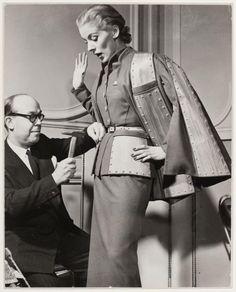 Mannequin - le corps de la mode | Palais Galliera | Musée de la mode de la Ville de Paris